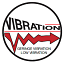 Hand arm low vibration logo