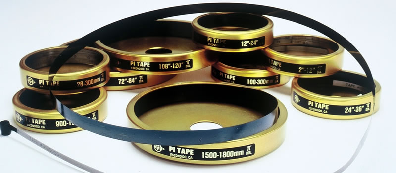 Pi Tape products
